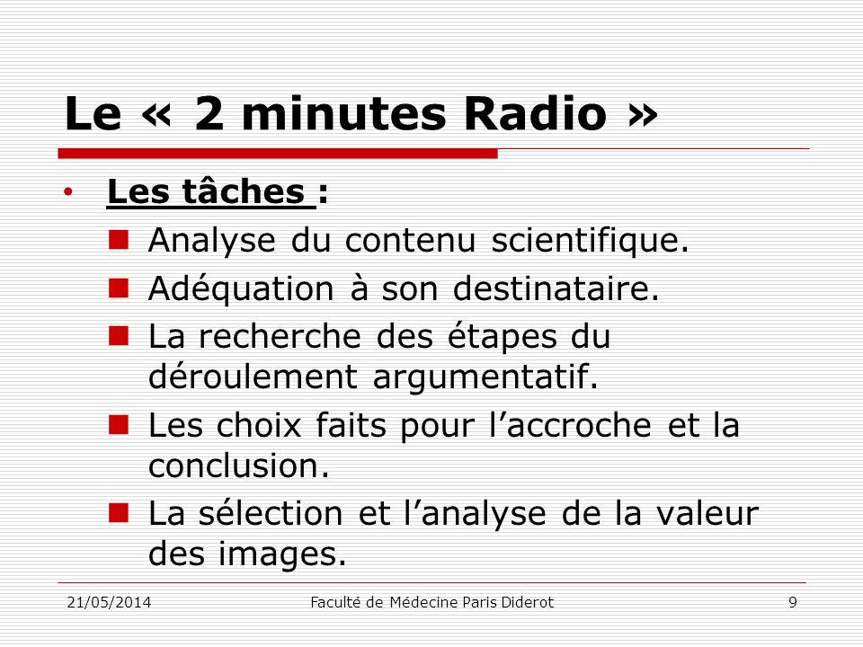 Faculté de Médecine Paris Diderot