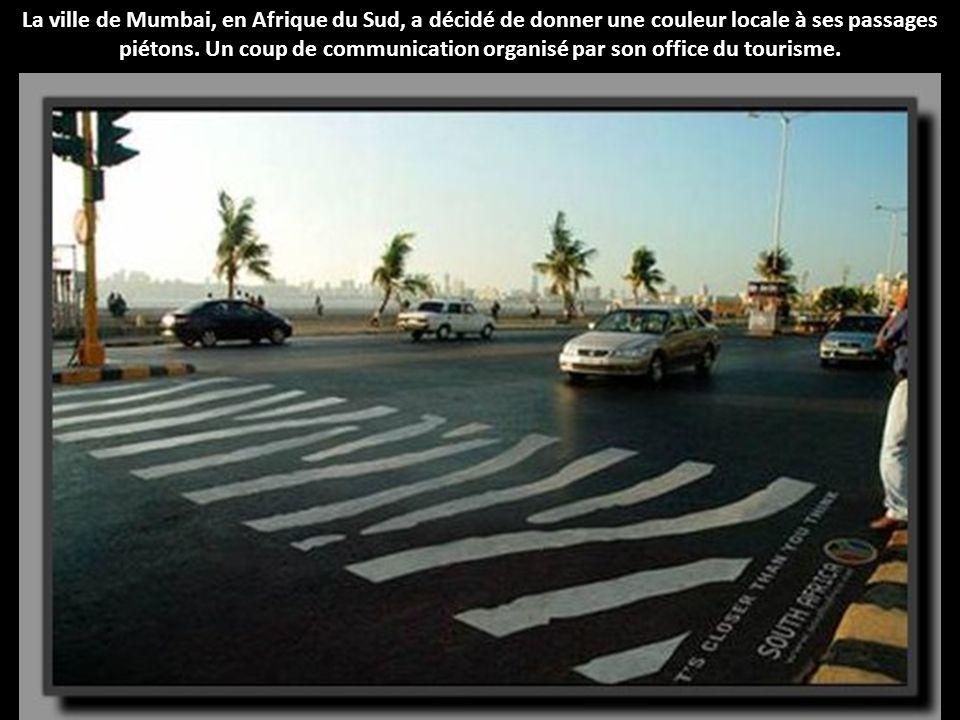 Les passages pi tons les plus insolites ppt t l charger - Office du tourisme afrique du sud paris ...