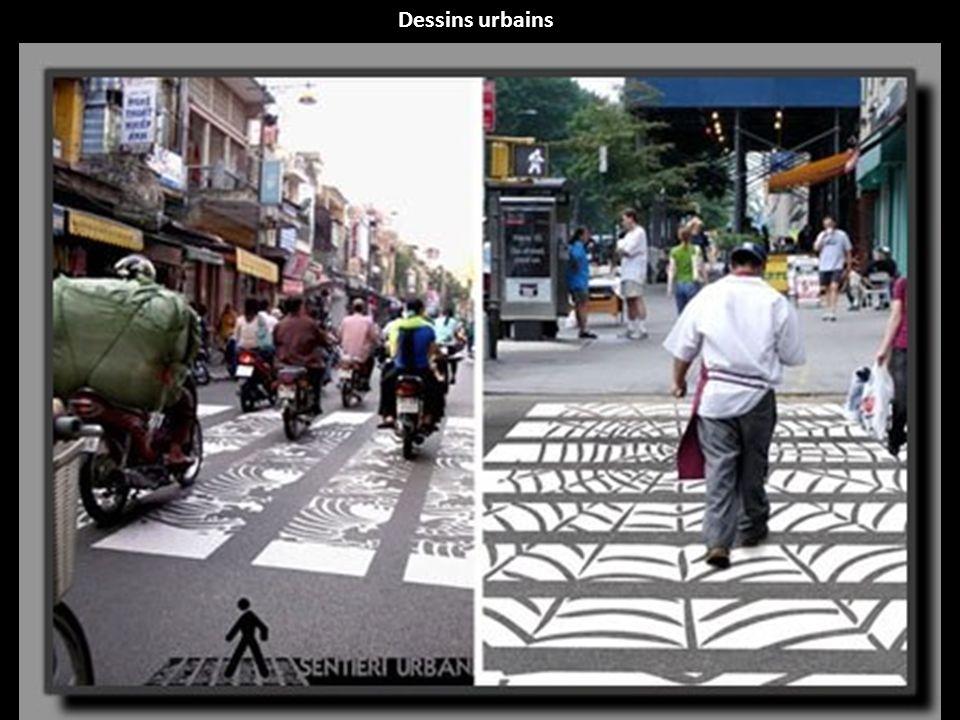 Dessins urbains Retrouvez les meilleurs diaporamas PPS d'humour et de divertissement sur http://www.diaporamas-a-la-con.com.