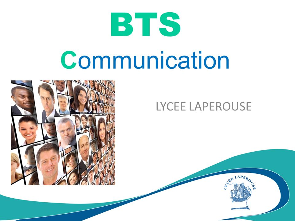 BTS Communication LYCEE LAPEROUSE 1