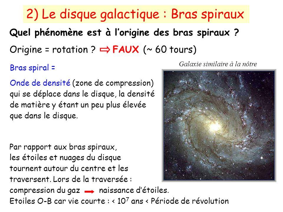 Galaxie similaire à la nôtre