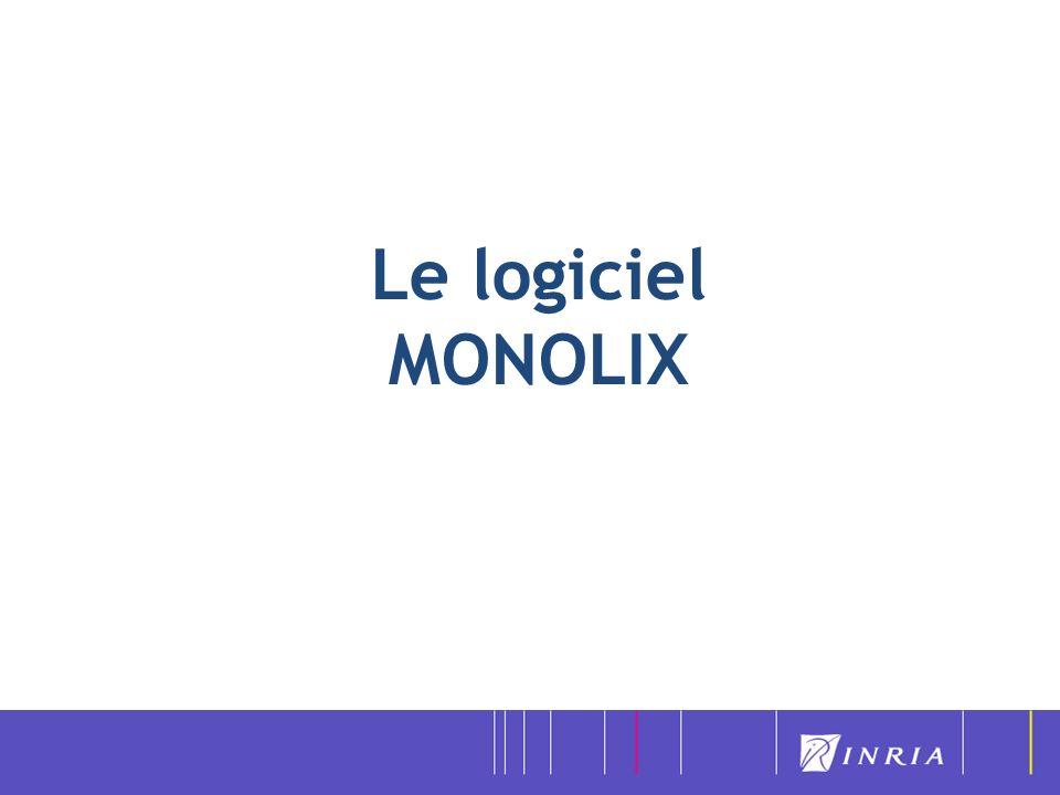 Le logiciel MONOLIX