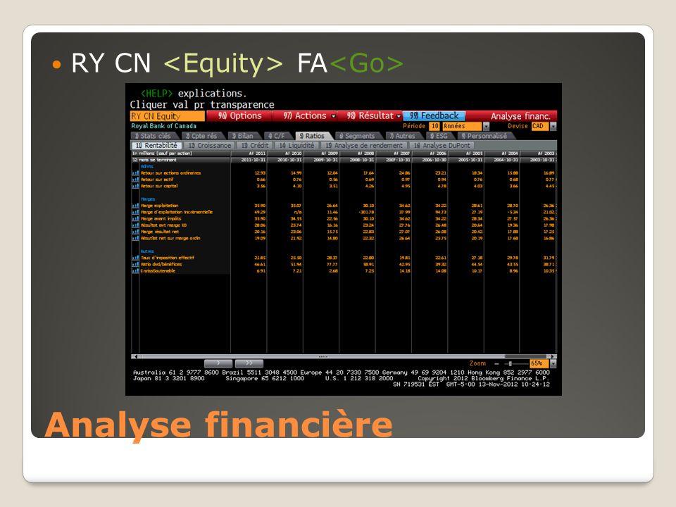 RY CN <Equity> FA<Go>