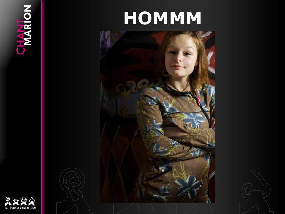 HOMMM MARION 11