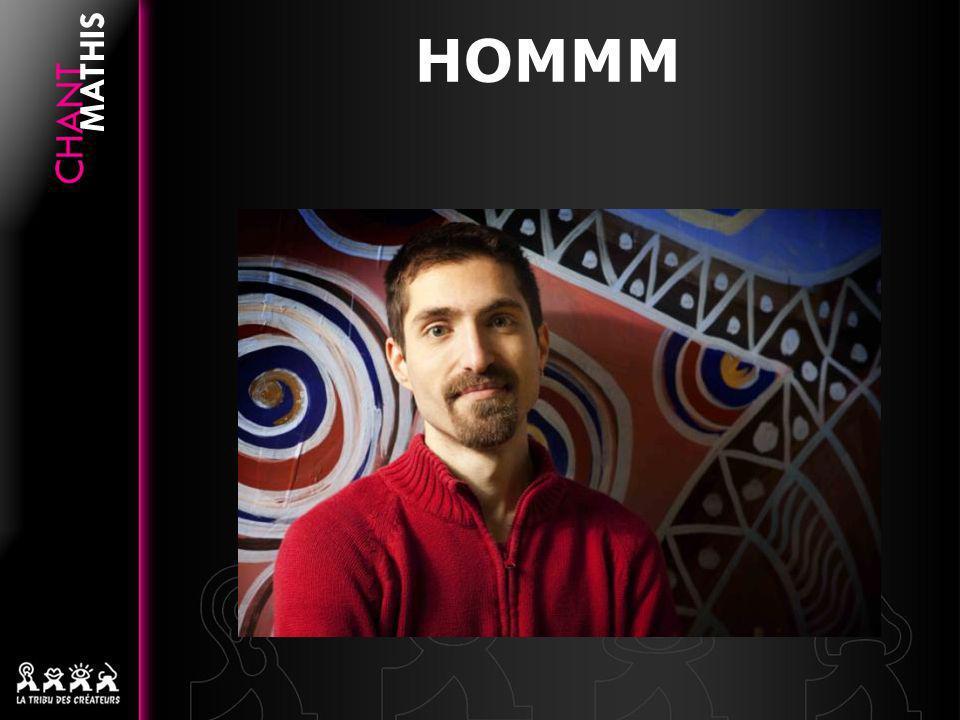 MATHIS HOMMM 5