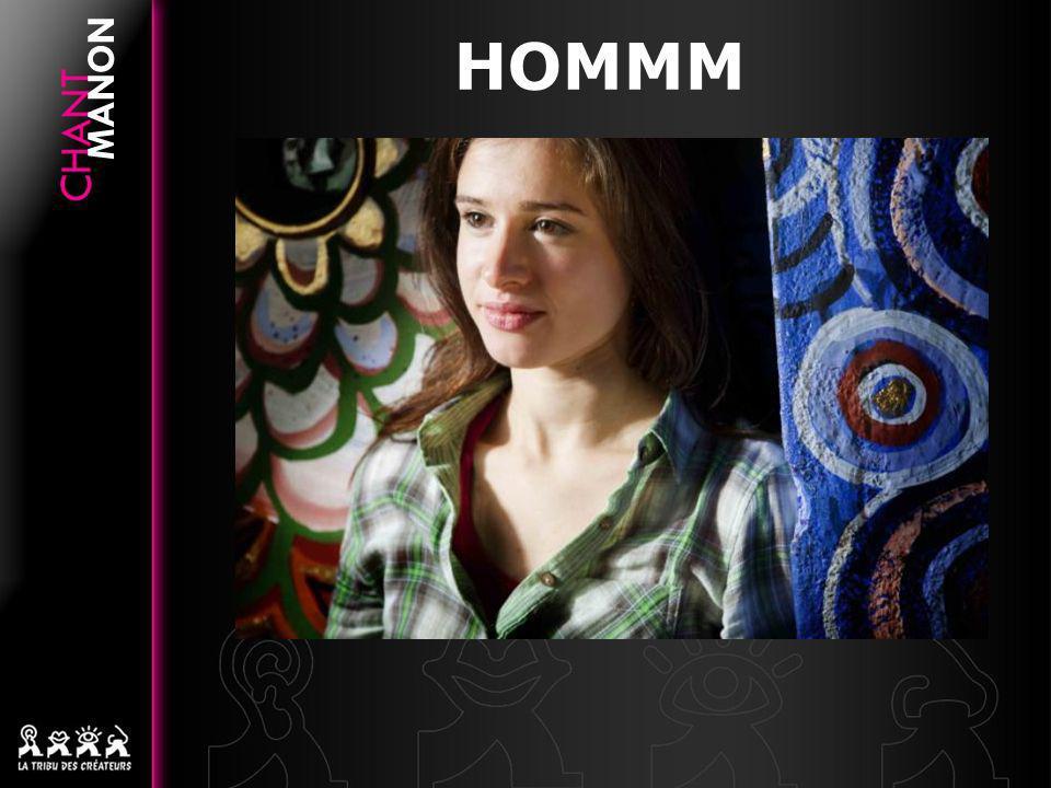 HOMMM MANON 7