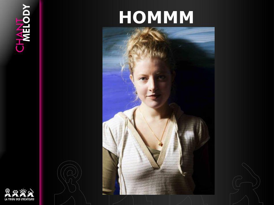 HOMMM MELODY 9