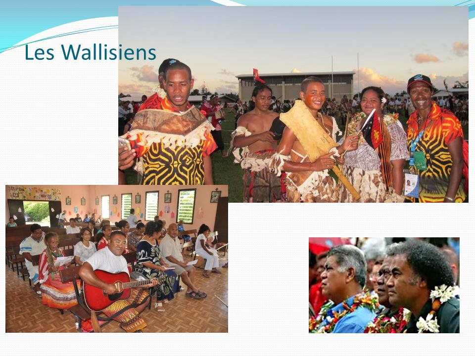 Les Wallisiens