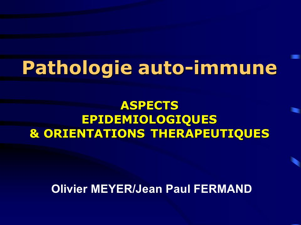 Olivier MEYER/Jean Paul FERMAND