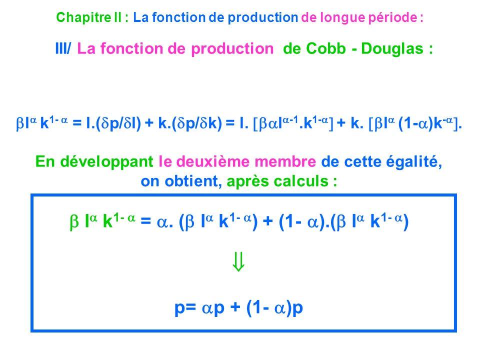   l k1-  = . ( l k1- ) + (1- ).( l k1- ) p= p + (1- )p