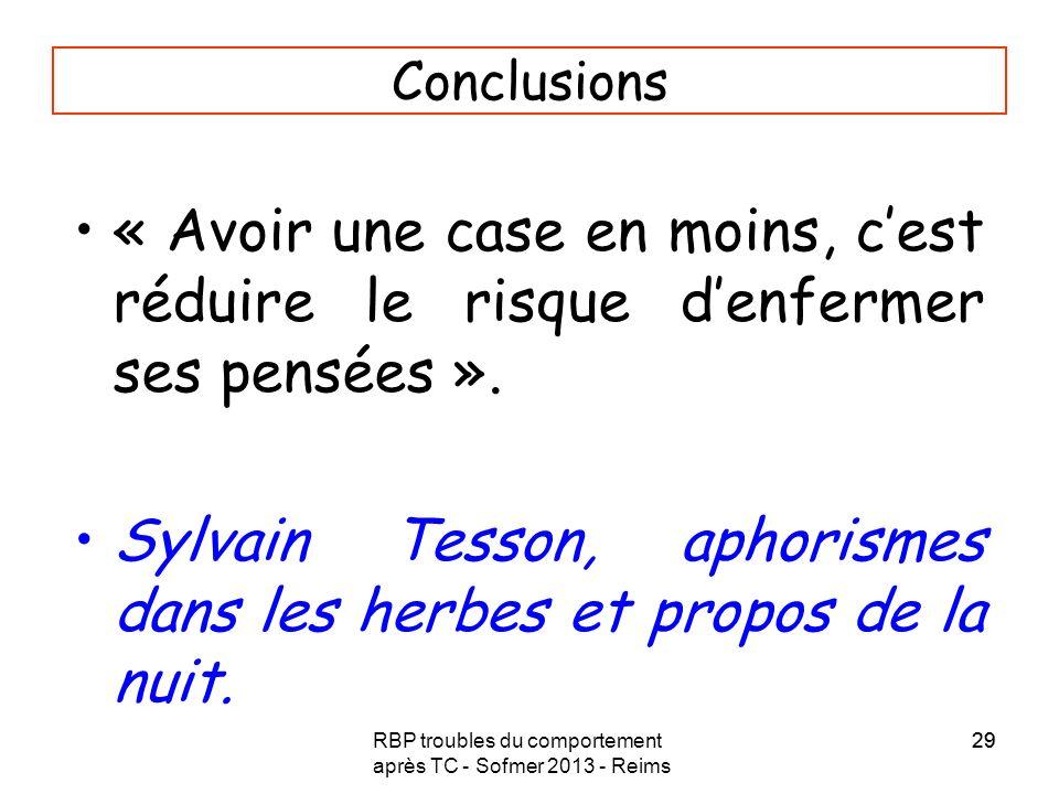 Sylvain Tesson, aphorismes dans les herbes et propos de la nuit.