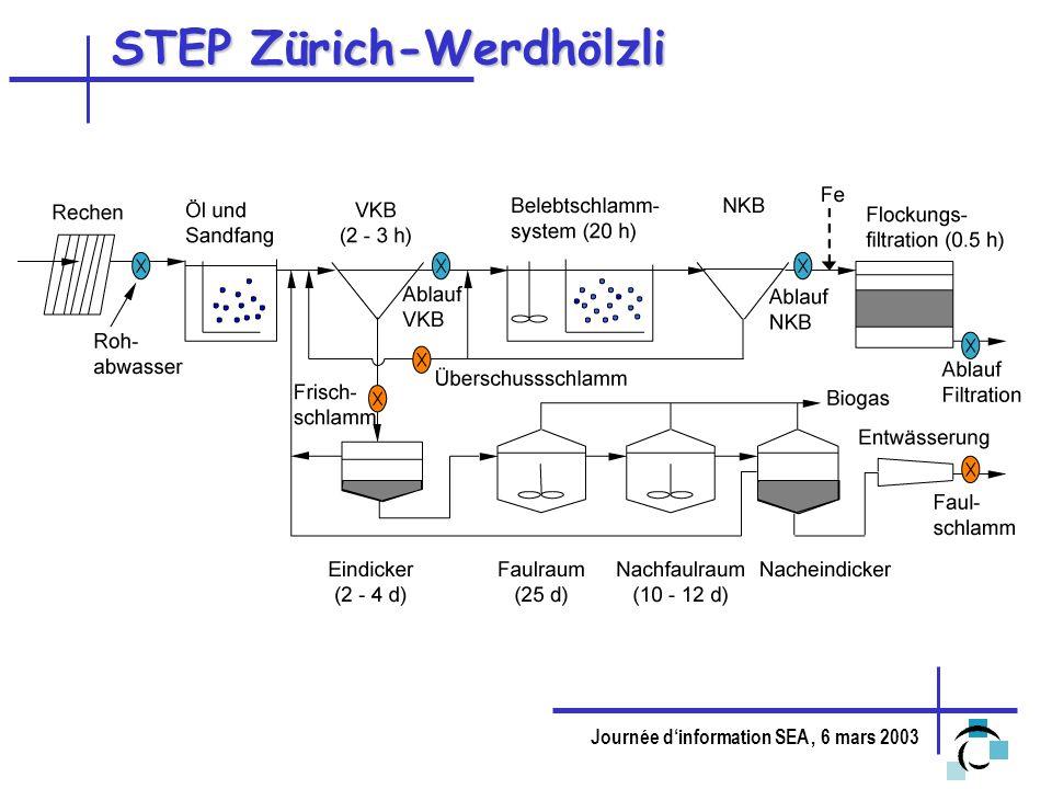 STEP Zürich-Werdhölzli