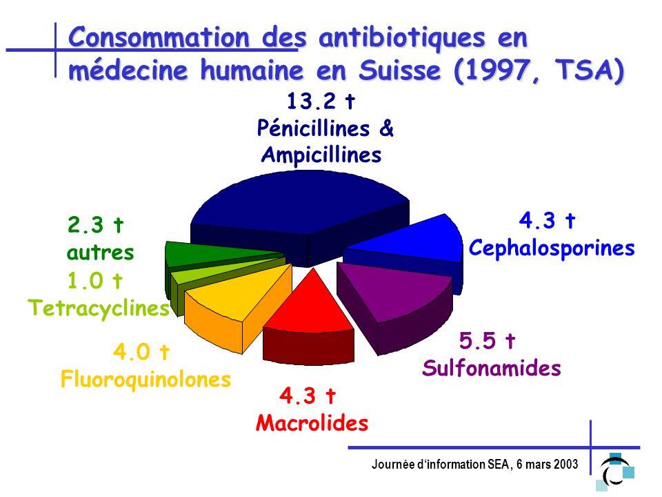 13.2 t Pénicillines & Ampicillines