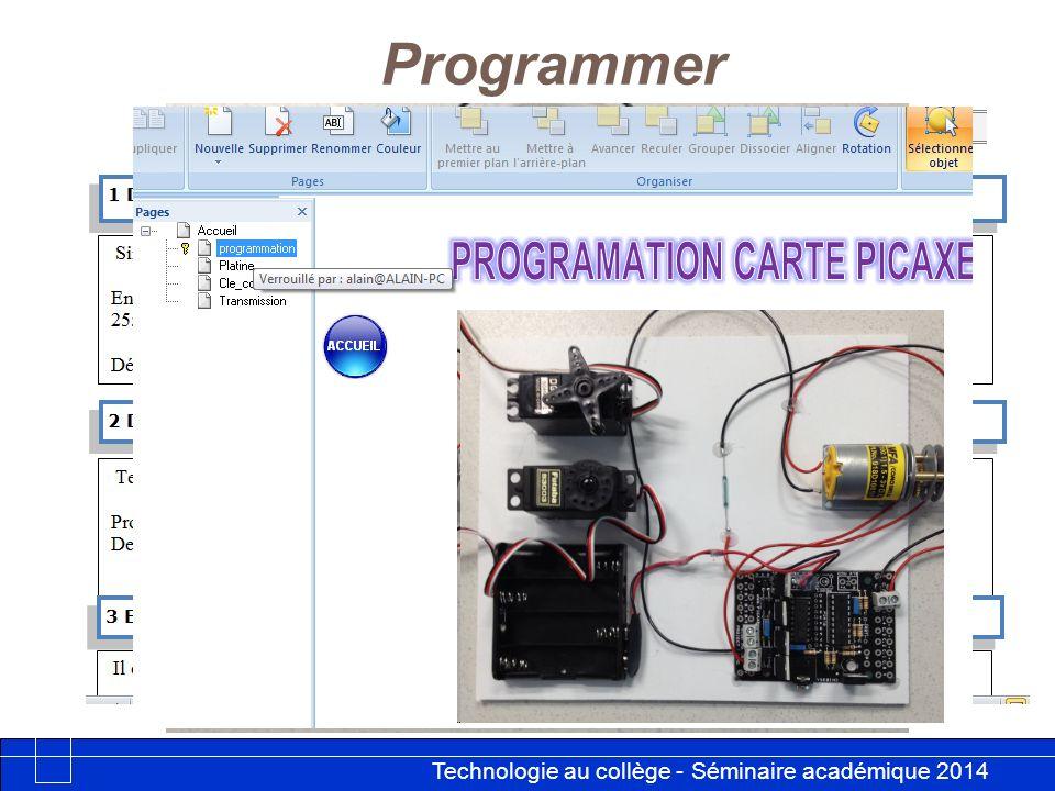Programmer 15