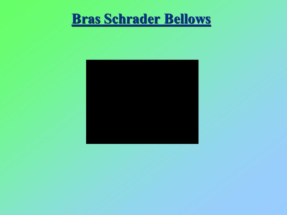 Bras Schrader Bellows