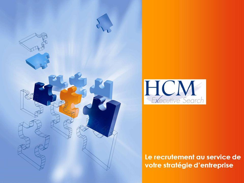 Le recrutement au service de votre stratégie d'entreprise