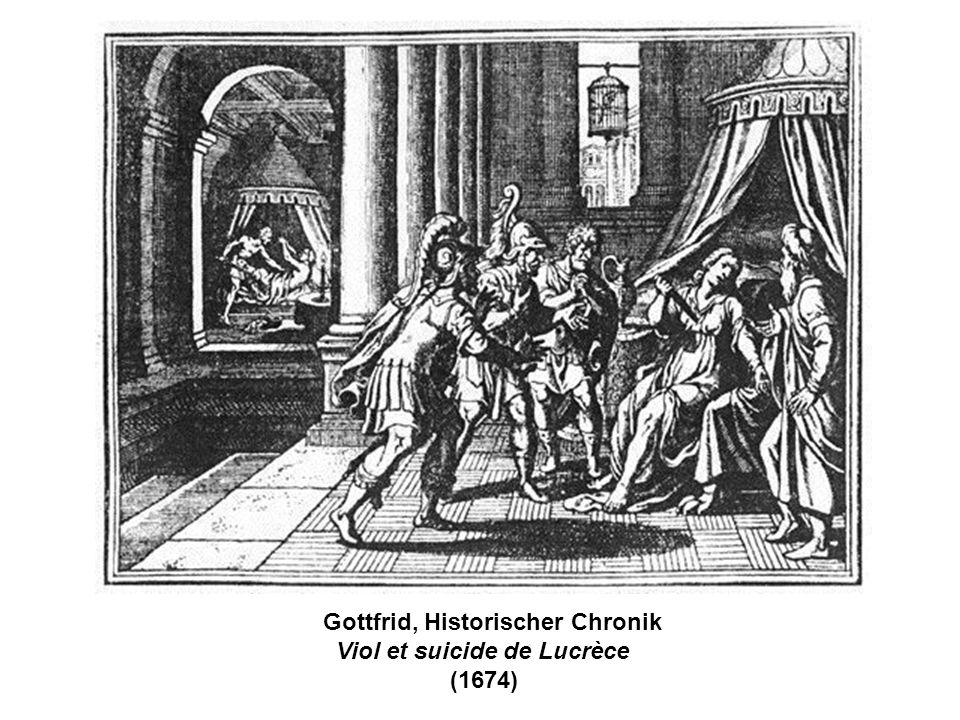 Gottfrid, Historischer Chronik