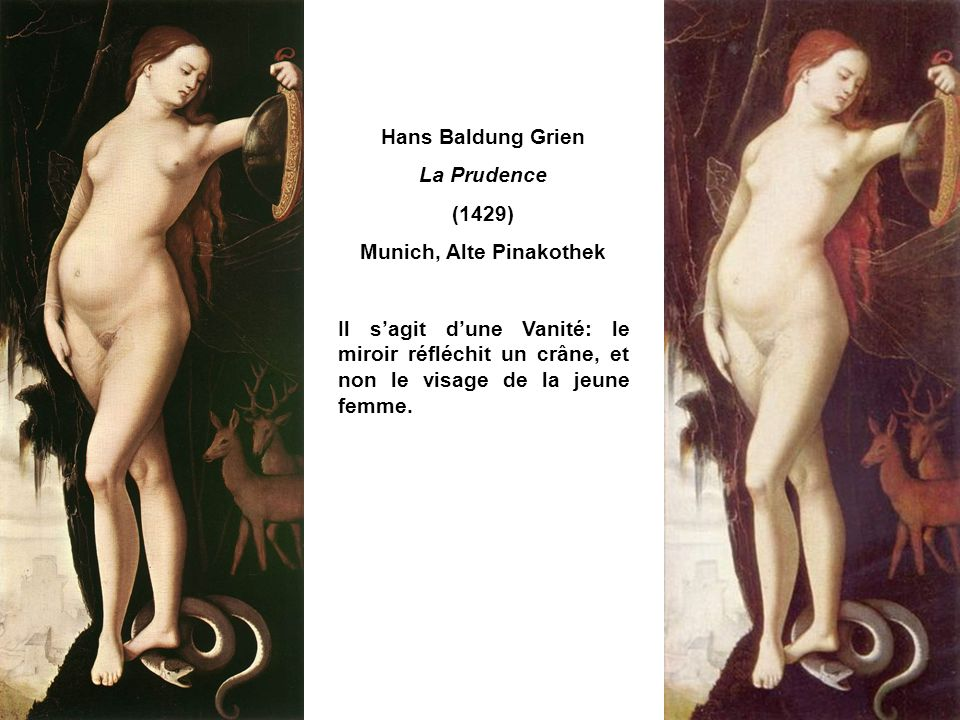 Munich, Alte Pinakothek