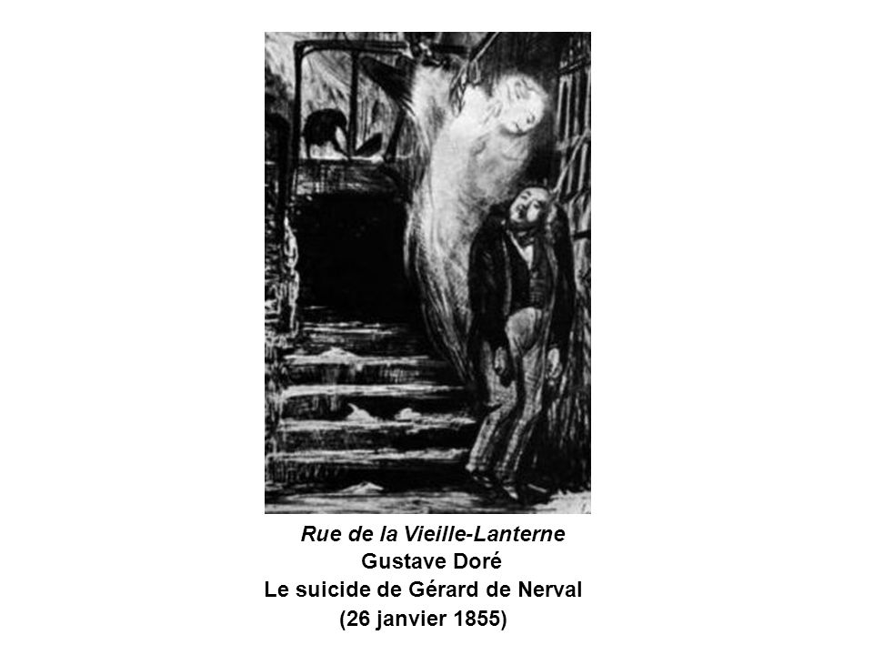 Rue de la Vieille-Lanterne