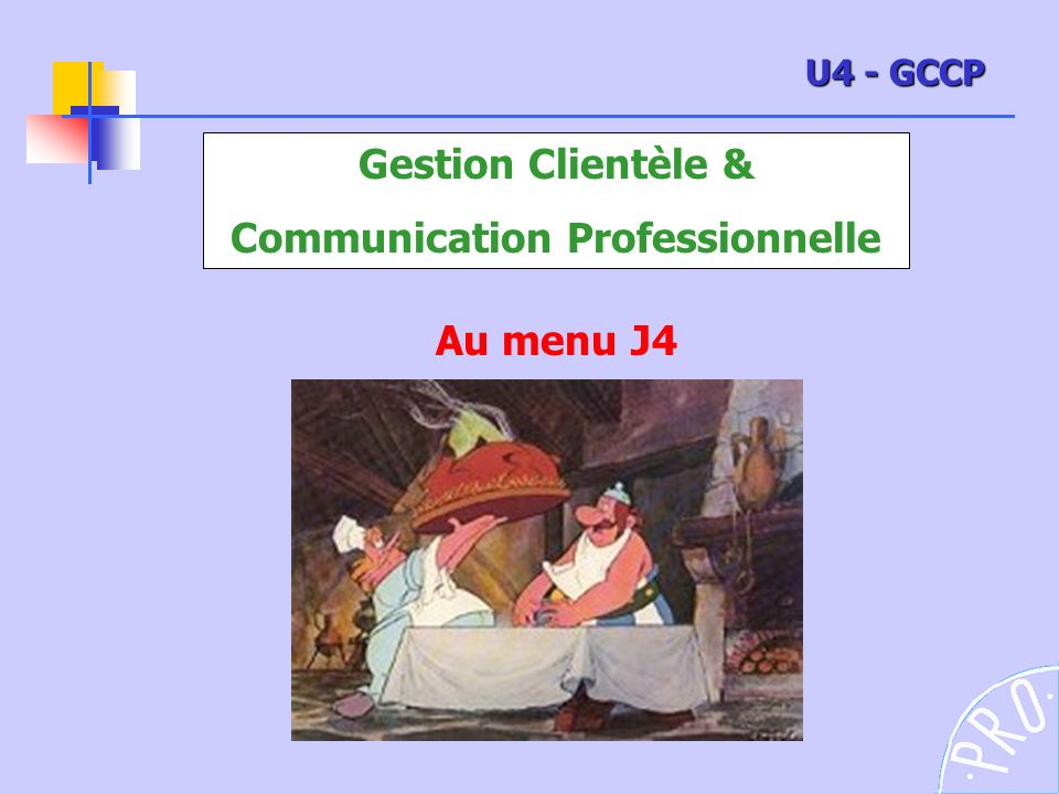 Communication Professionnelle