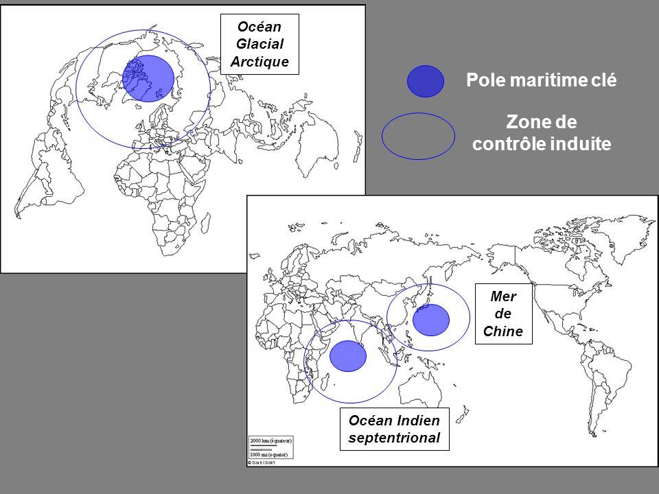 Zone de contrôle induite
