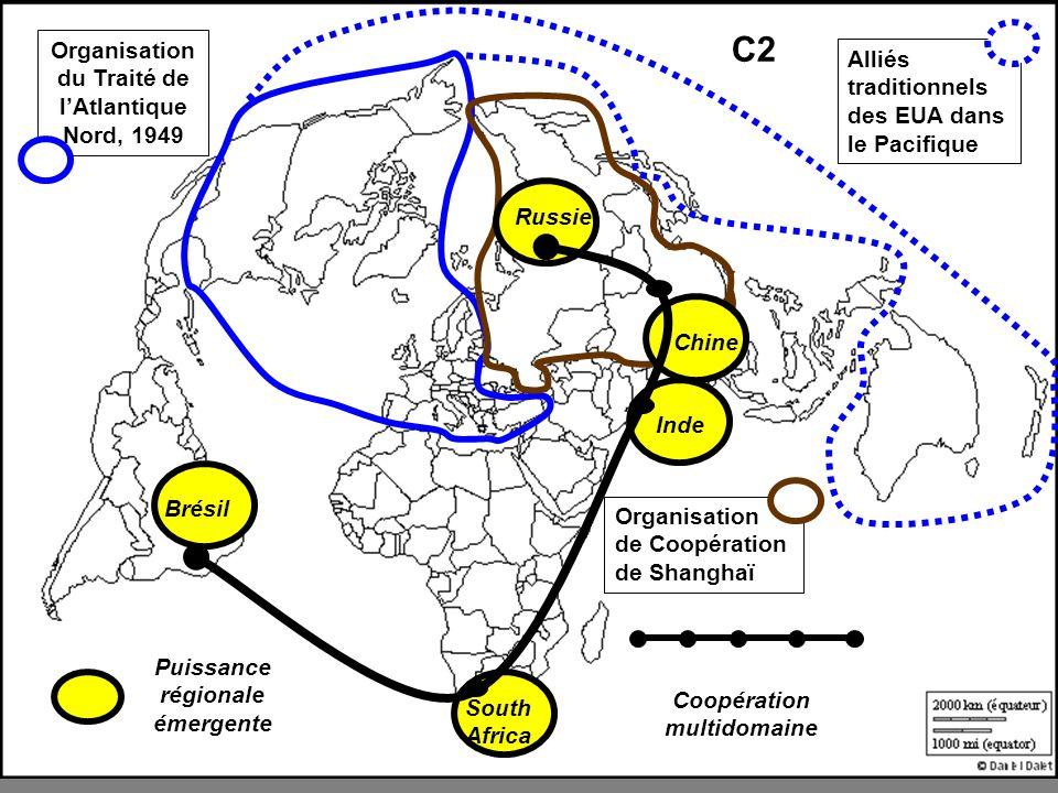 C2 Organisation du Traité de l'Atlantique Nord, 1949