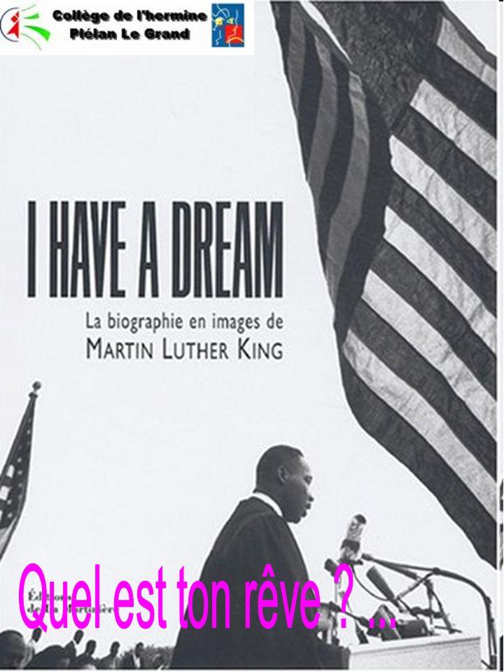 Quel est ton rêve ...