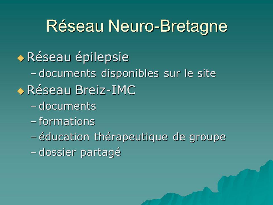 Réseau Neuro-Bretagne