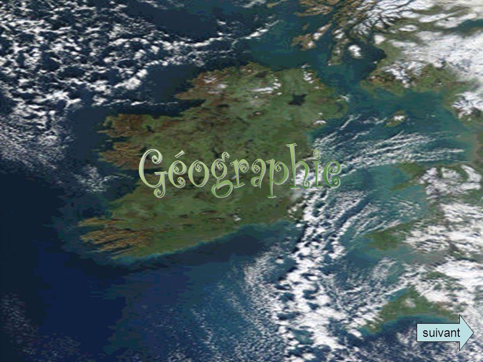 Géographie suivant