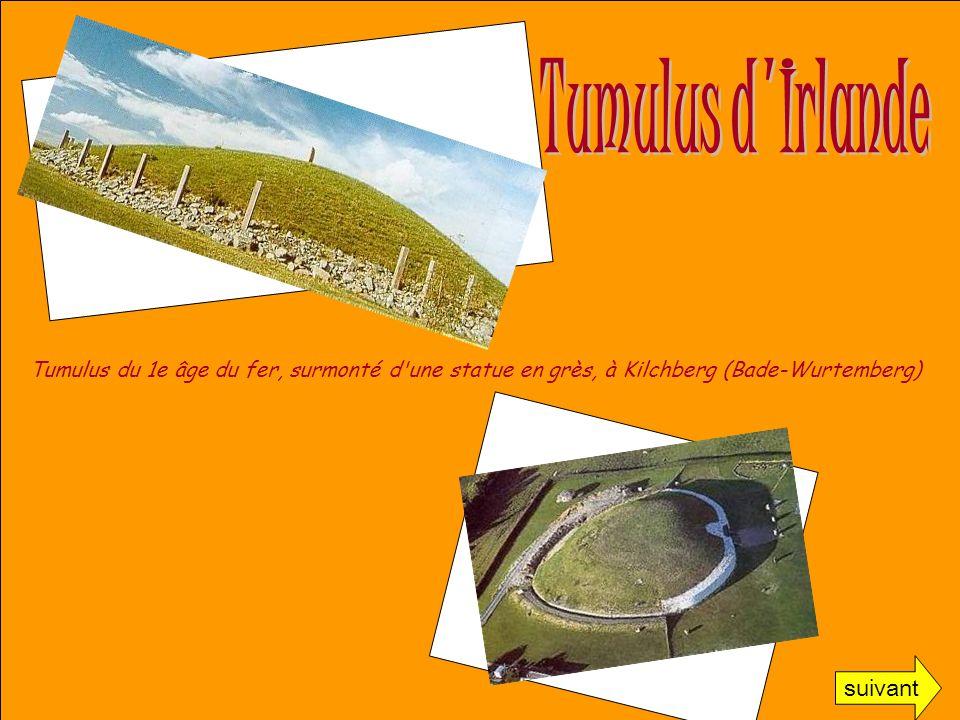 Tumulus d Irlande suivant
