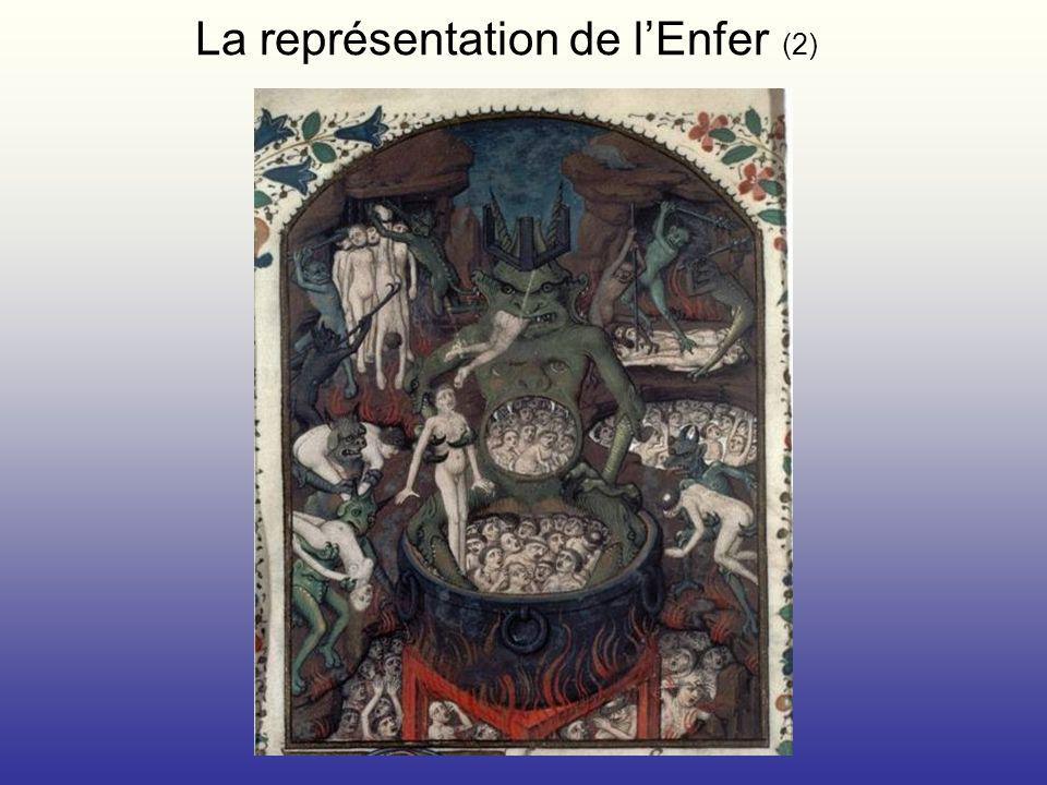 La représentation de l'Enfer (2)