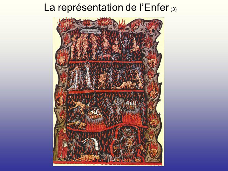 La représentation de l'Enfer (3)