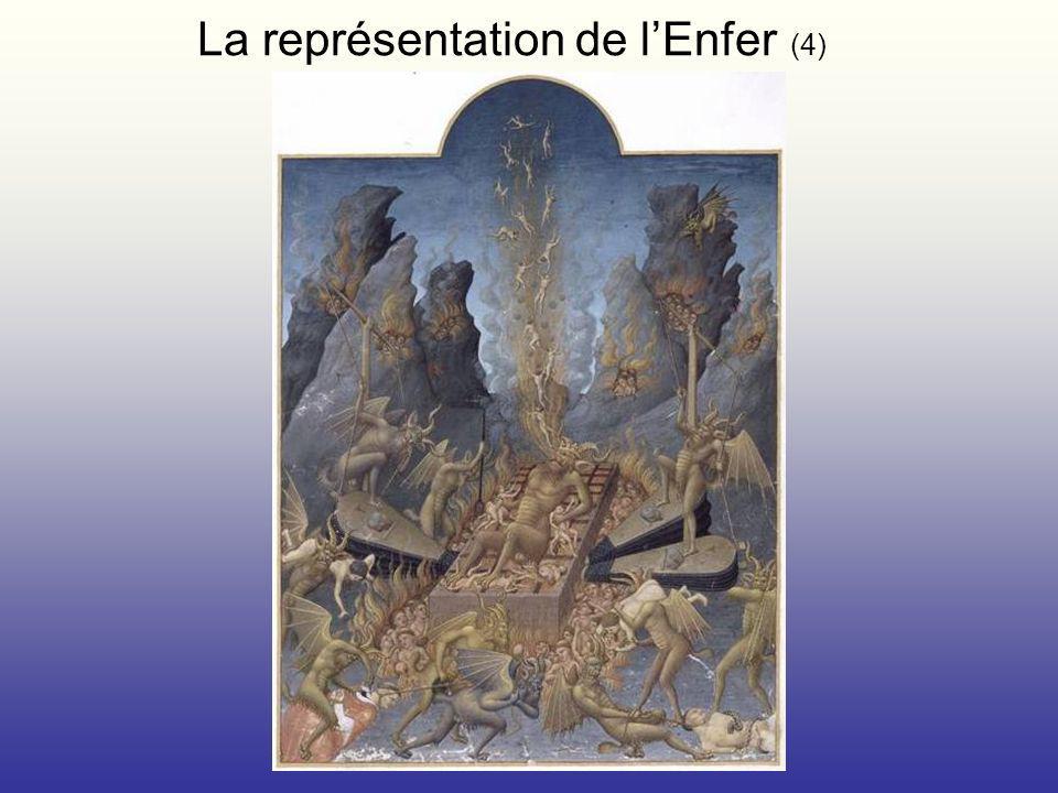 La représentation de l'Enfer (4)