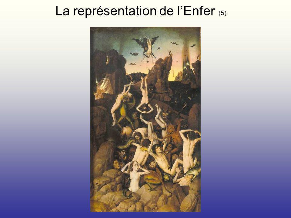 La représentation de l'Enfer (5)