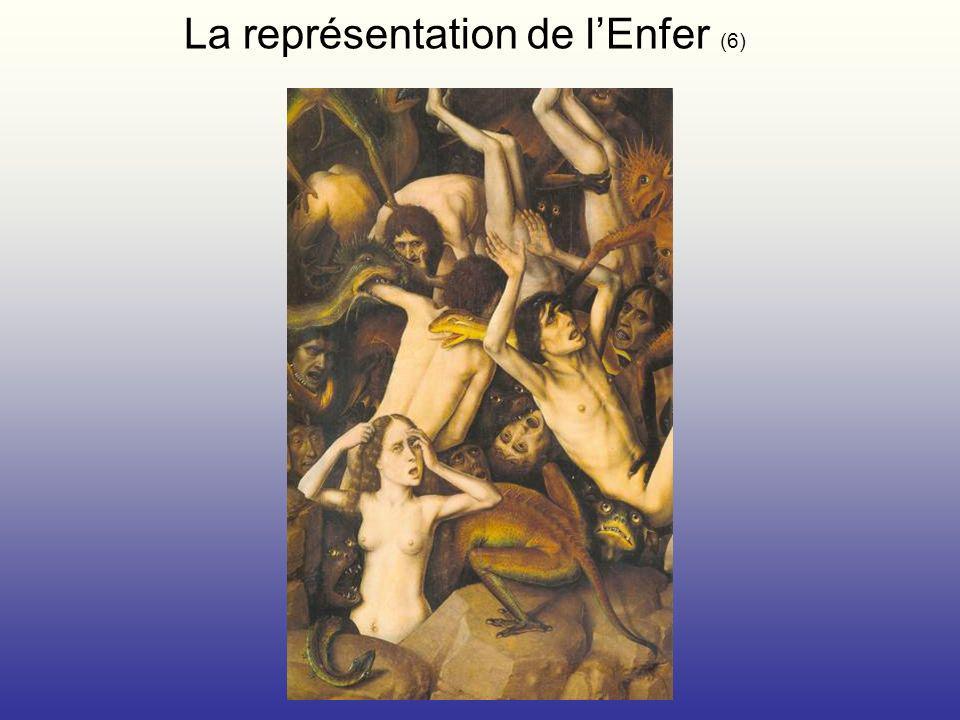 La représentation de l'Enfer (6)
