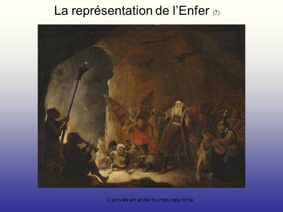 La représentation de l'Enfer (7)