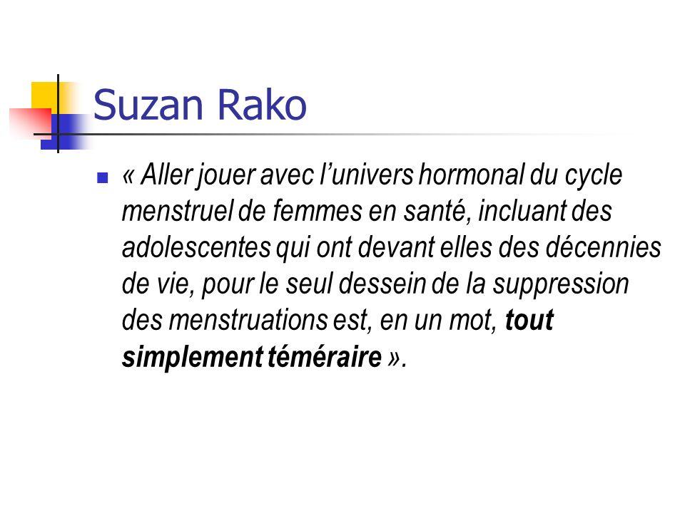 Suzan Rako