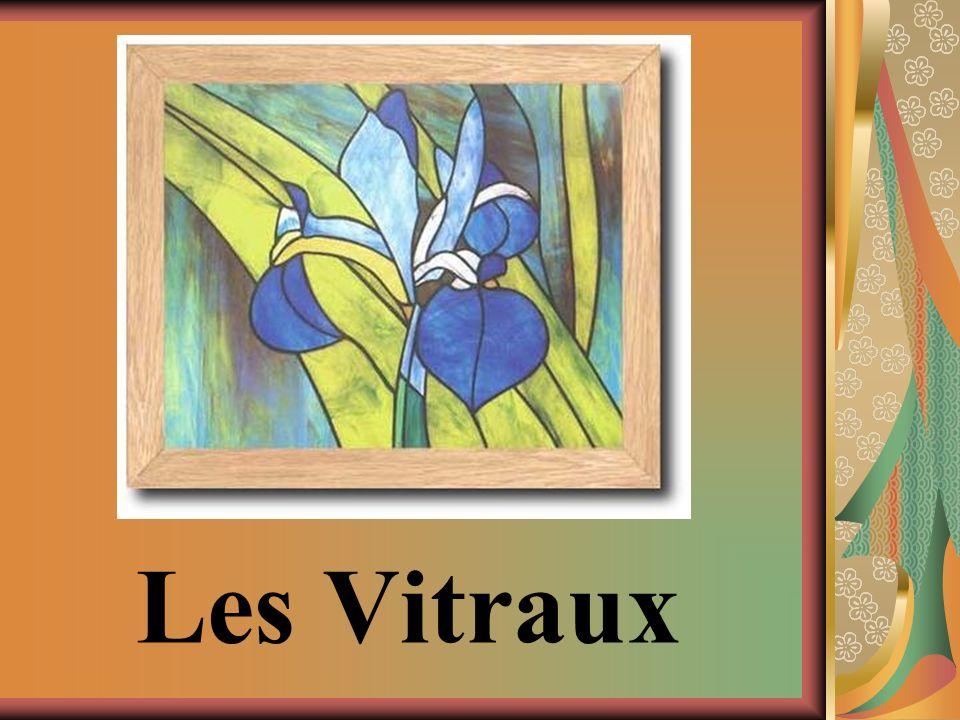 Les Vitraux