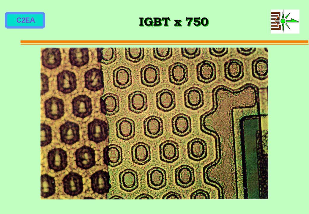 IGBT x 750