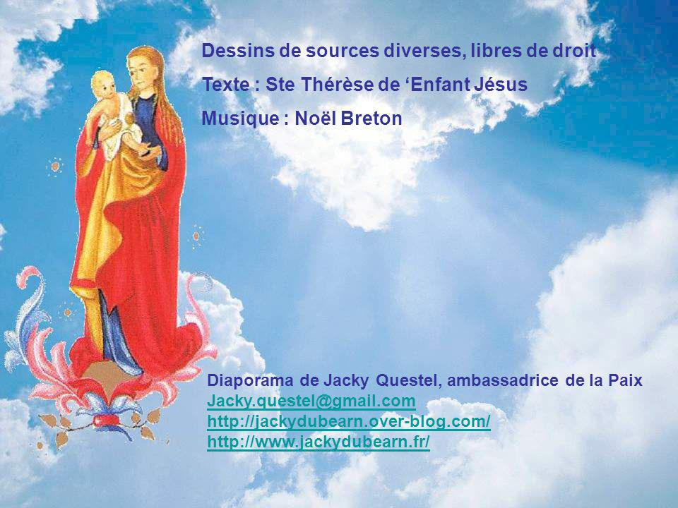 Dessins de sources diverses, libres de droit