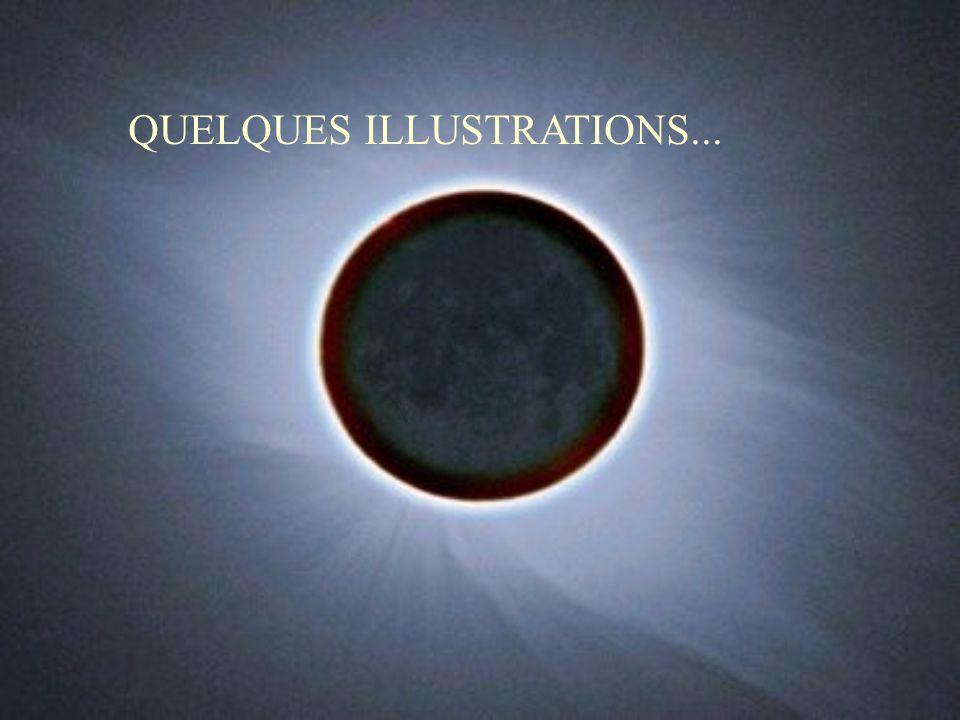 QUELQUES ILLUSTRATIONS...
