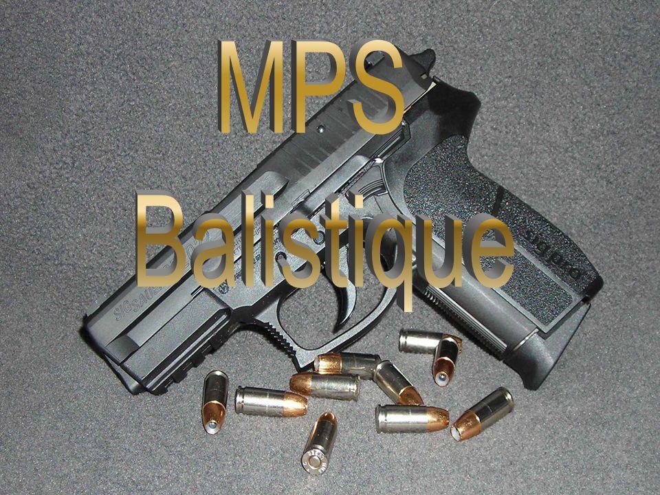 MPS Balistique