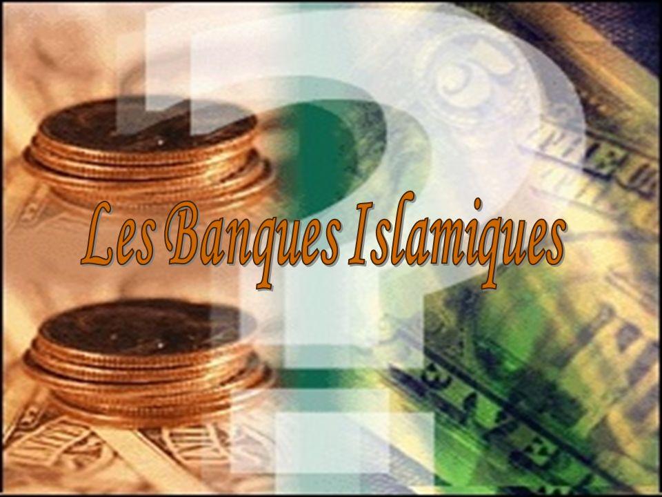 Les Banques Islamiques