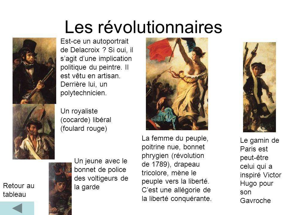 Les révolutionnaires