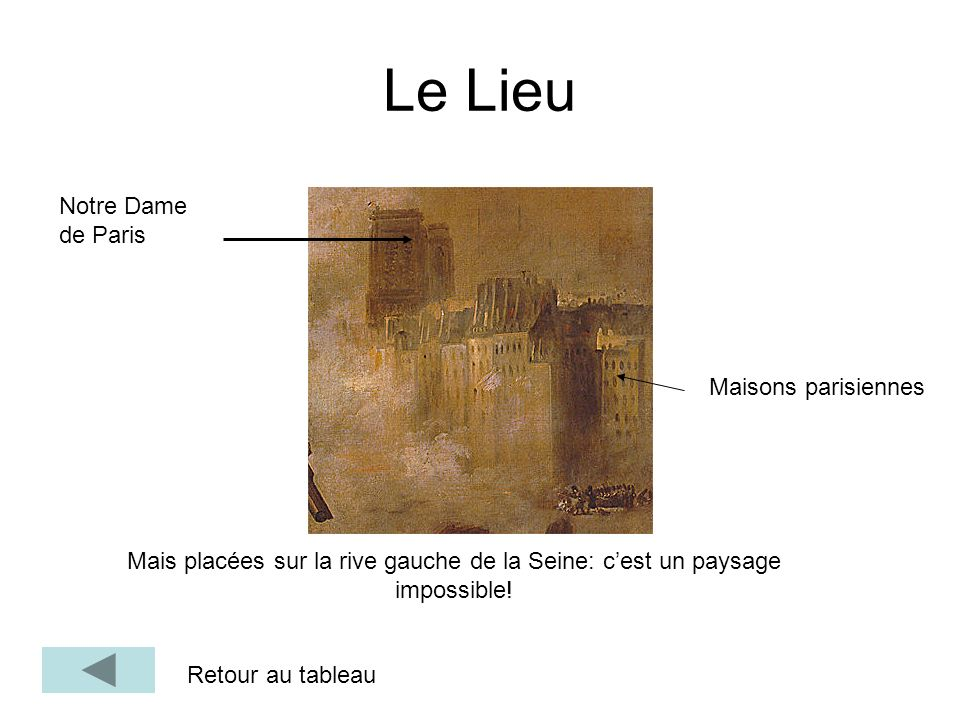 Le Lieu Notre Dame de Paris Maisons parisiennes