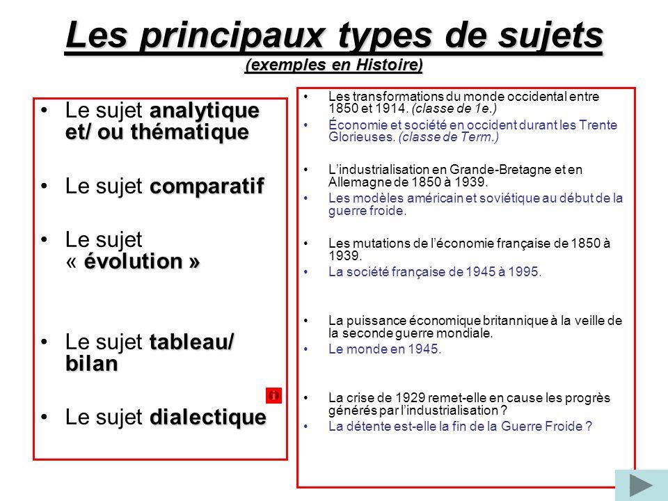 Dissertation types plan