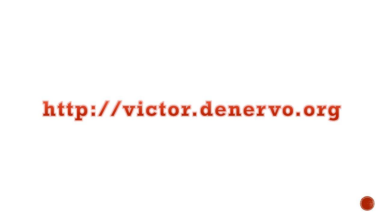 http://victor.denervo.org