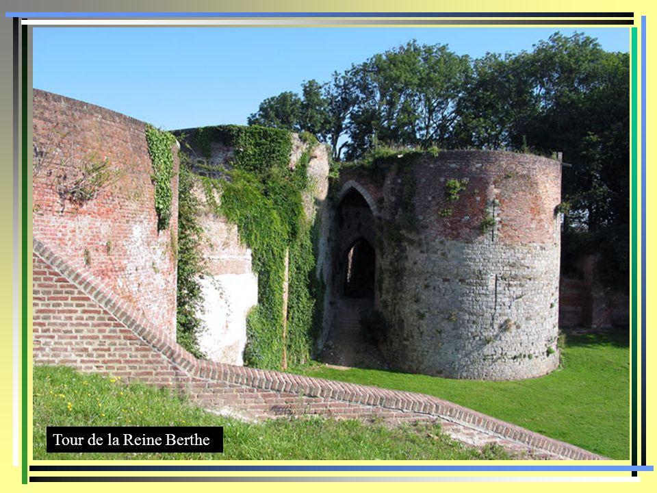 Tour de la Reine Berthe