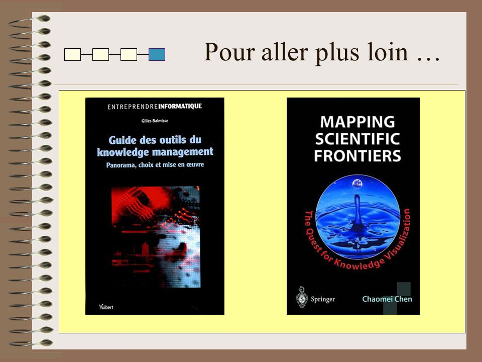 Pour aller plus loin … c Claude Aschenbrenner, Paris, 2002