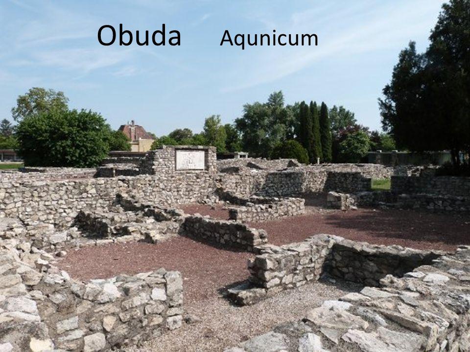 Obuda Aqunicum